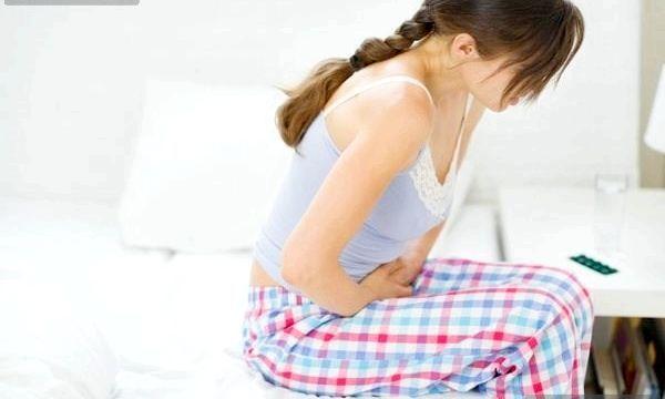 Чому болить живіт при овуляції?