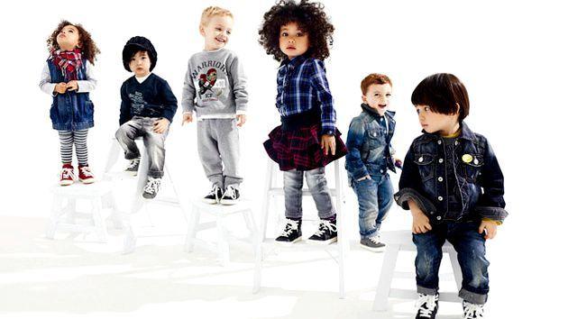 Чому діти відмовляються носити деякі речі?