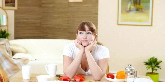 Чому дієти не завжди ефективні?