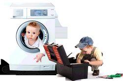 Чому ламається пральна машина?