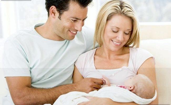 Чому чоловік відчуває себе самотнім після народження дитини?