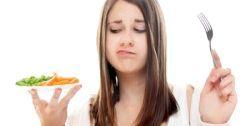 Чому складно змусити себе схуднути?
