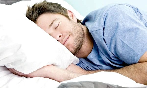 Чому у чоловіків з ранку з'являється ерекція?