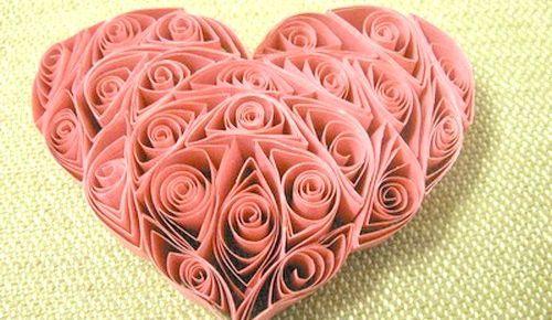 Подарунки своїми руками на День святого Валентина
