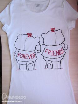 Подарунок для найкращої подруги