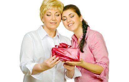Подарунок мамі на новий рік 2015, кращі ідеї для новорічного подарунка