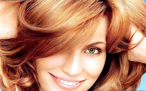 Підбираємо максимально відповідний колір волосся