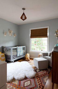 Підбираємо малюкові білу дитяче ліжечко