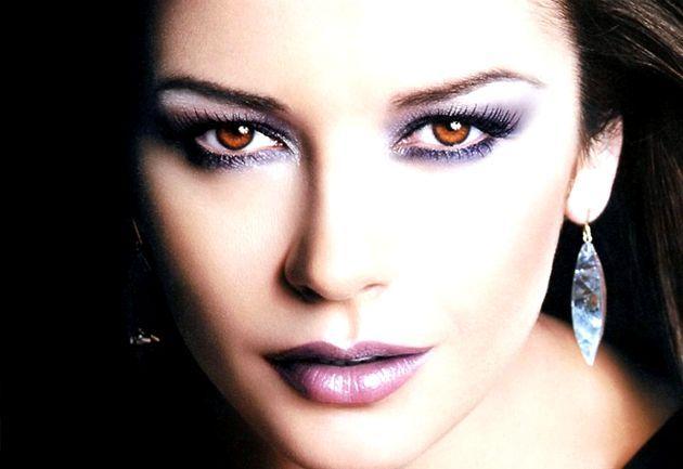 Підводка очей - загадковість і привабливість погляду