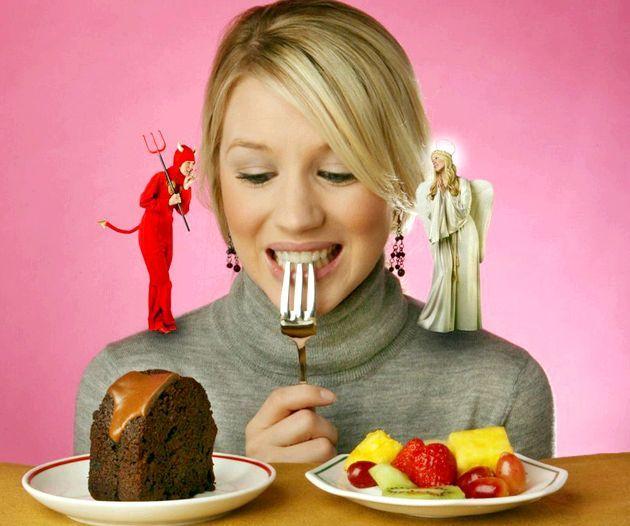 Схуднути без стресу? Це можливо!