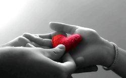 Пошуки вічної любові