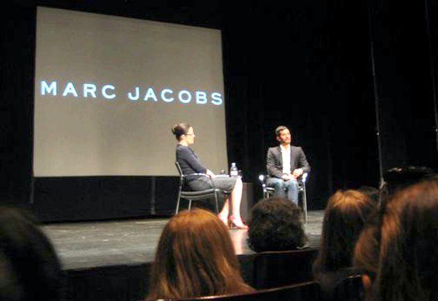 Показ колекції «marc jacobs» весна-літо 2012 не відбудеться