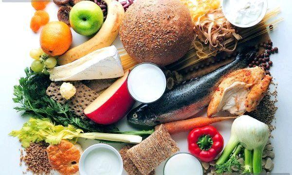 Корисні для схуднення продукти (список)