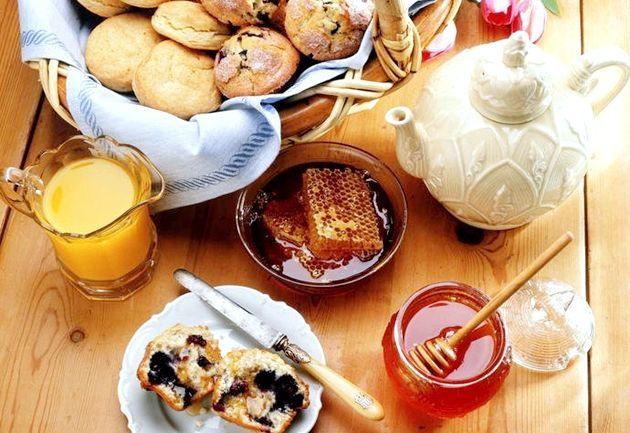 Корисні і шкідливі солодощі