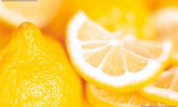 Корисні властивості лимона допомагають схуднути