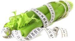 Корисні властивості селери і ефективні рецепти напоїв і страв для схуднення