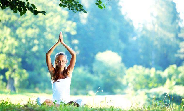 Користь йоги для жінок