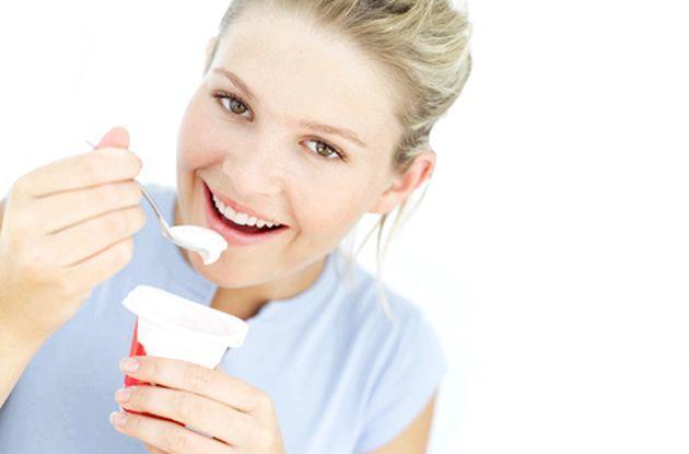 Користь йогуртів. Чи всі йогурти корисні?