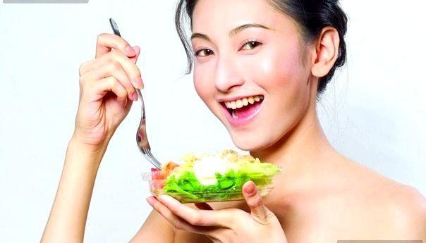 Популярні дієти