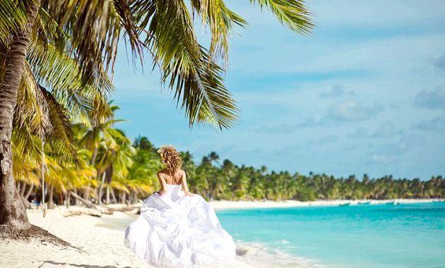 Популярні курорти для проведення весіль у 2012 году