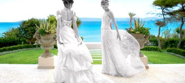 Міконос весілля