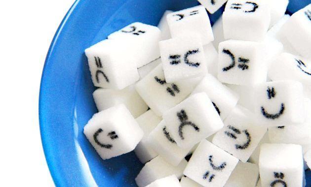 Популярні міфи про цукор