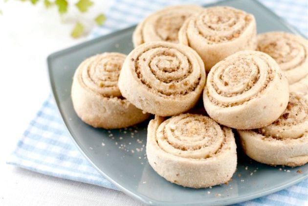 Пісне печиво - рецепти пісної випічки