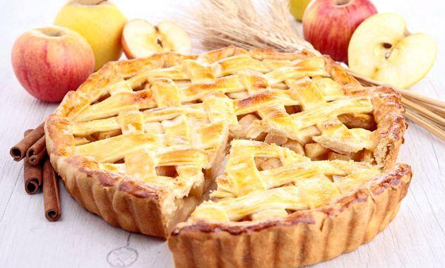 Пісні пироги: рецепти приготування