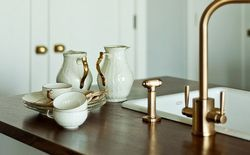 Посуд для дому та ресторанів: модні тенденції