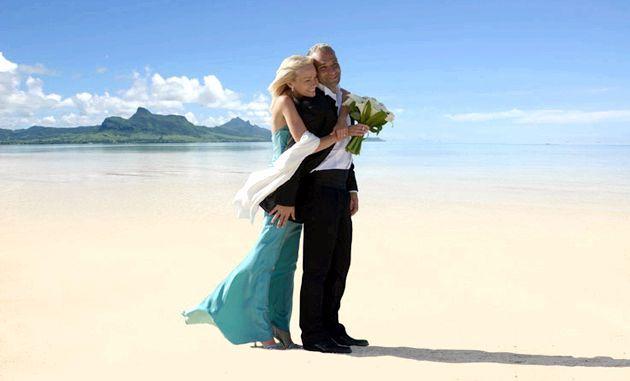 Повторний шлюб - друге весілля