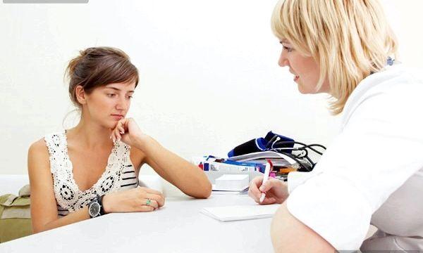 Підвищено андростендион у жінок