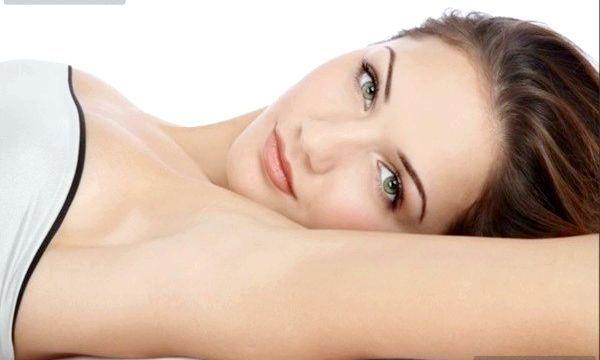 Підвищена пітливість у жінок: лікування проблеми