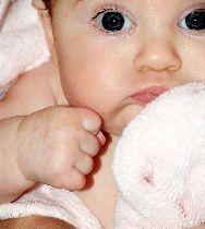 Привітання з новонародженим. Як відзначити?