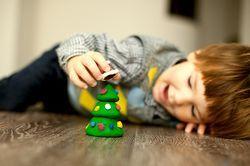 Правила вибору дитячих іграшок