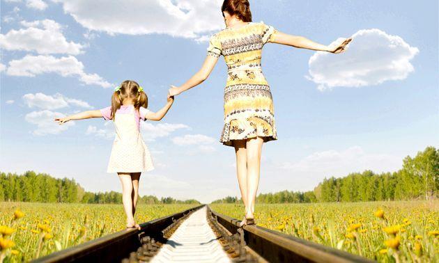 Правильна постава - запорука жіночого здоров'я і краси