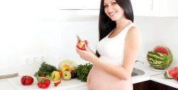 Правильне і здорове харчування під час вагітності