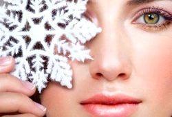 Правильний догляд за шкірою обличчя восени і взимку