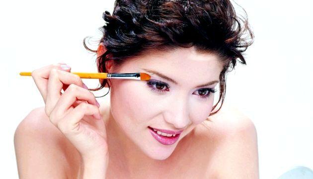 Святковий макіяж - поради від візажистів