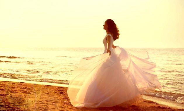 Передвесільні хвілювання и страхи нареченої