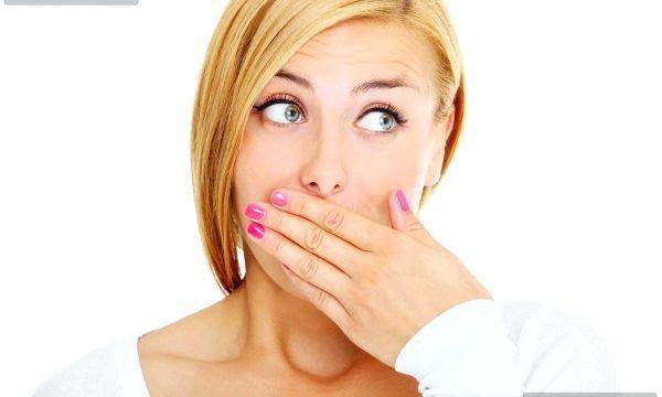 Причини гіркоти у роті