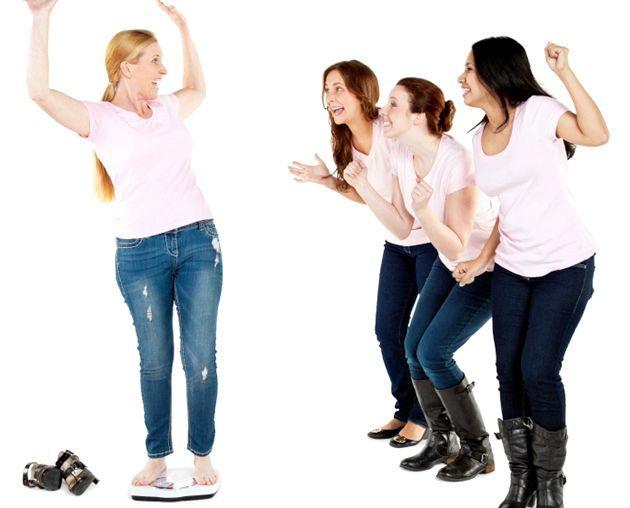 Причини, які заважають нам схуднути