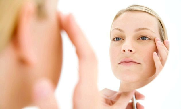Причини появи в'ялості шкіри і способи боротьби з нею