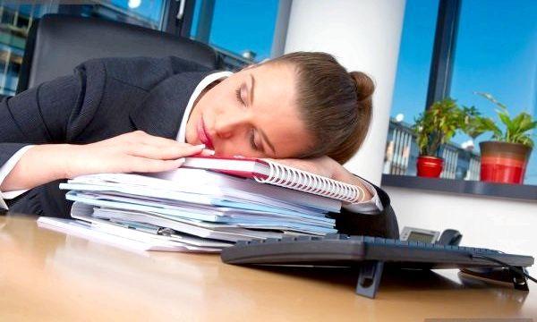 Причини сонливості: на що звернути увагу?