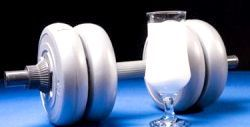 Прийом протеїну для схуднення