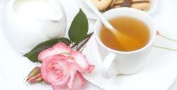 Приготування зеленого чаю з молоком для схуднення