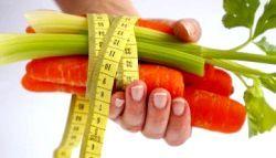 меню для швидкого схуднення