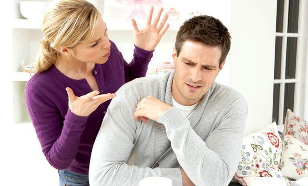 Звичка критикувати: причини і як перестати критикувати