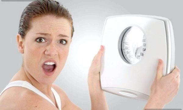 Звички, що призводять до зайвої ваги