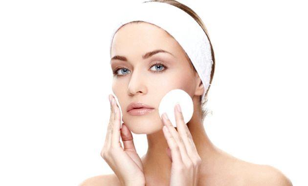 Проблеми зі шкірою обличчя - домашнє лікування і допомогу дерматолога