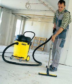 Професійне прибирання після ремонту: у чому переваги?